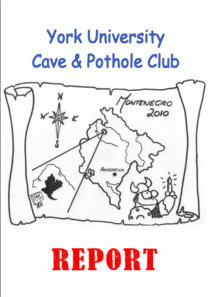 2007 Report Cover